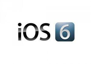 iOS 6: Apple rilascia la seconda versione beta