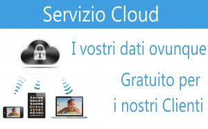Servizio Cloud